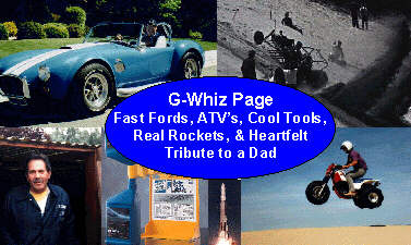 Link to the G-Whiz